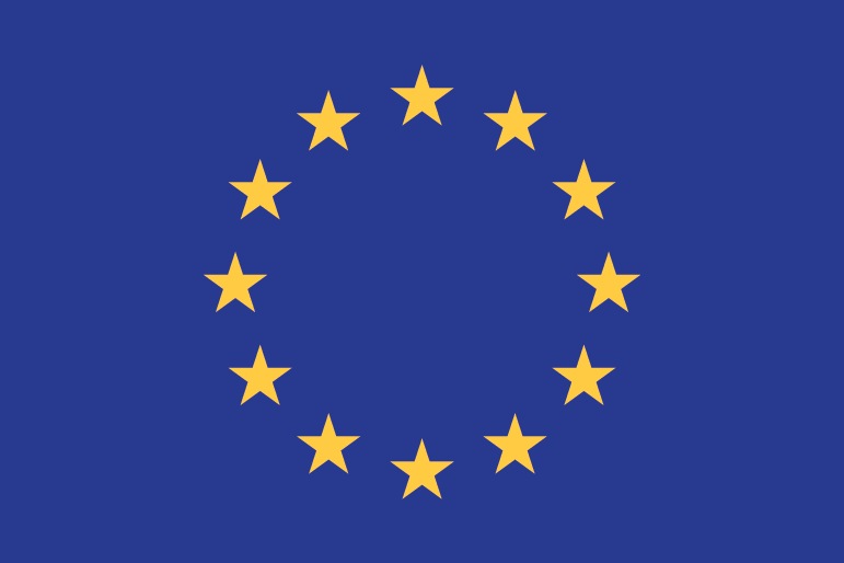 Logo - Creative Europe Programme for the European Union