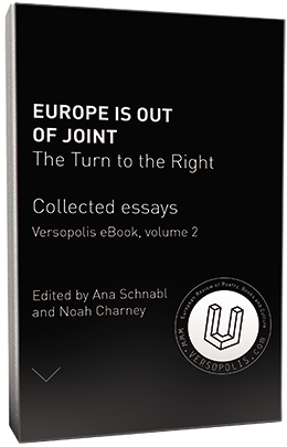 Versopolis eBook - Europe is out of joint