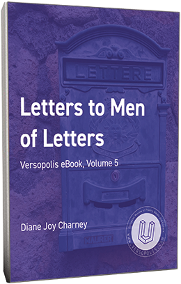 Versopolis eBook - Letters to Men of Letters